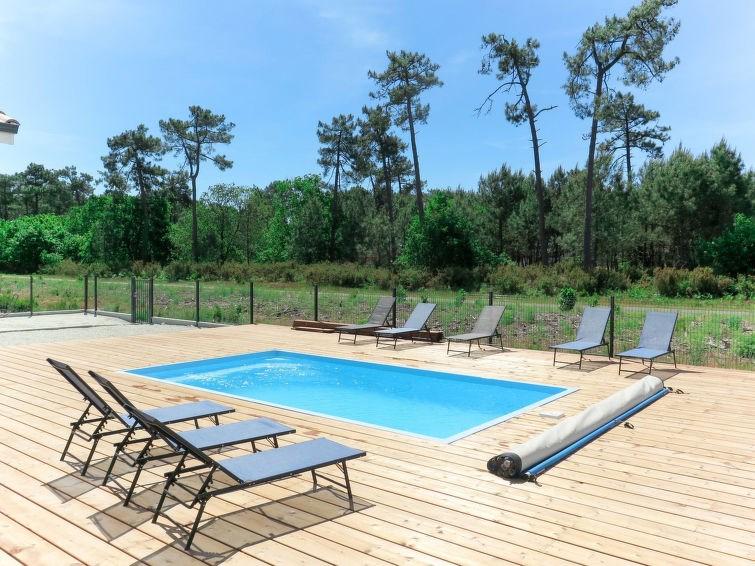 Location vacances La Hoguette -  Maison - 12 personnes -  - Photo N° 1