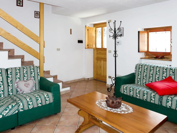 Location vacances Courmayeur -  Appartement - 5 personnes -  - Photo N° 1