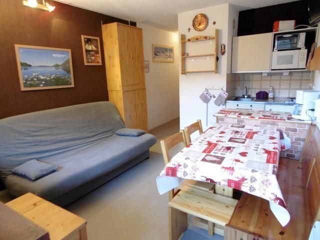 Studio cabine 4 personnes (1322)