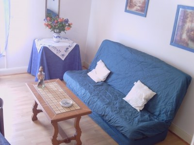 Holiday rentals Bosseval-et-Briancourt - Cottage - 4 persons - Tennis court - Photo N° 1