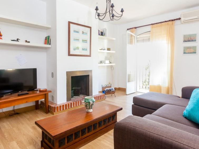 Appartement pour 4 personnes à Cala del Moral