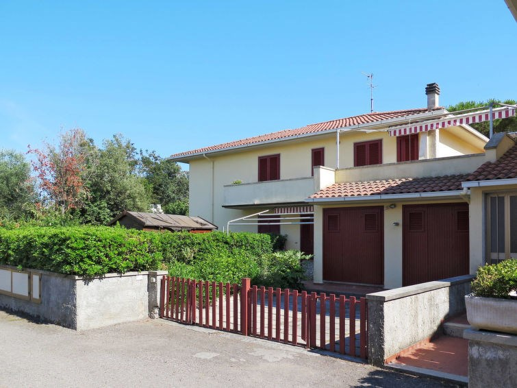 Location vacances Rosignano Marittimo -  Appartement - 5 personnes -  - Photo N° 1