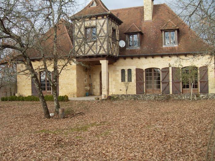 Detached House à ROUFFILHAC