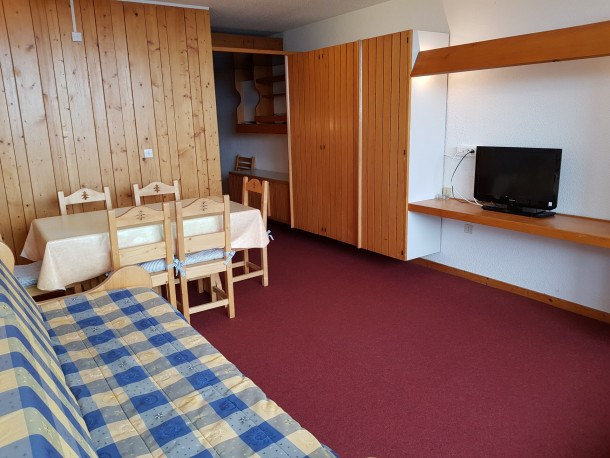 Location vacances Bourg-Saint-Maurice -  Appartement - 6 personnes - Télévision - Photo N° 1