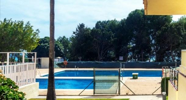 Location vacances Benalmádena -  Appartement - 2 personnes - Télévision - Photo N° 1