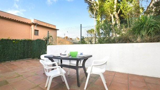 Location vacances Palafrugell -  Appartement - 7 personnes -  - Photo N° 1