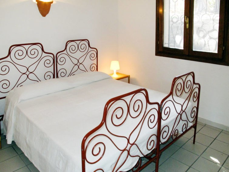 Appartement pour 3 personnes à Baia Sardinia