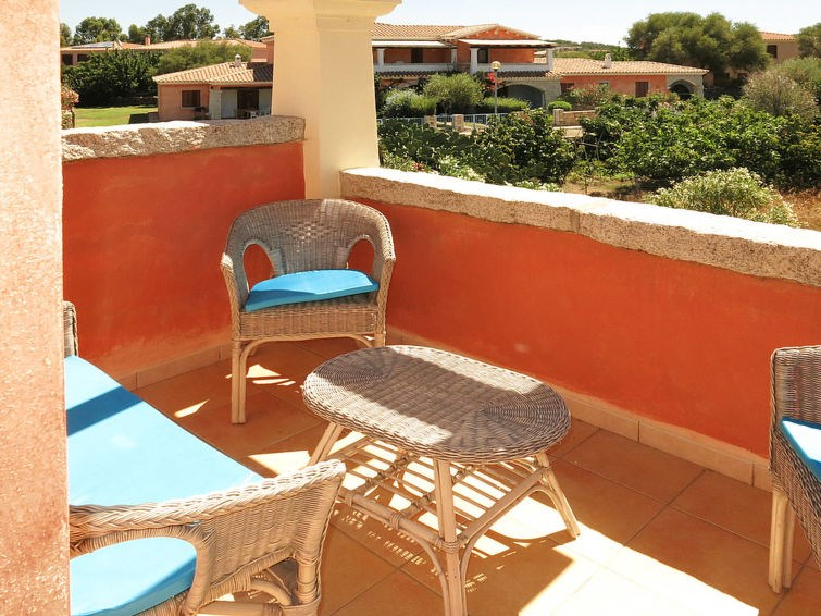 Location vacances San Teodoro -  Appartement - 6 personnes -  - Photo N° 1