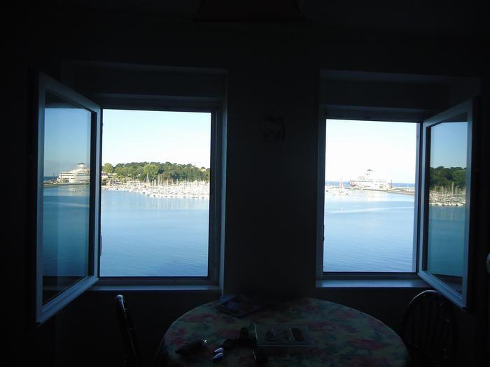 Location vacances Saint-Malo -  Appartement - 3 personnes - Radio - Photo N° 1