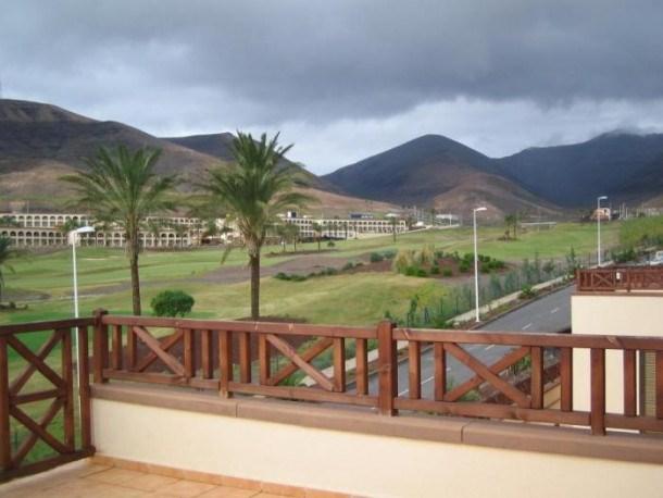 100634 -  Villa in Fuerteventura