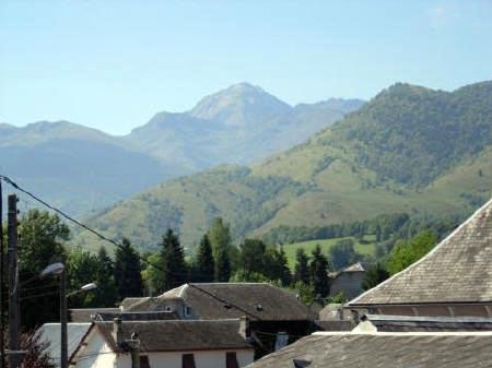 Location vacances Bagnères-de-Bigorre -  Appartement - 4 personnes - Vélos - Photo N° 1