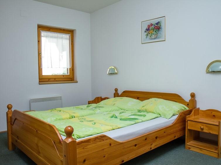Location vacances Balatonmáriafürdő -  Appartement - 4 personnes -  - Photo N° 1