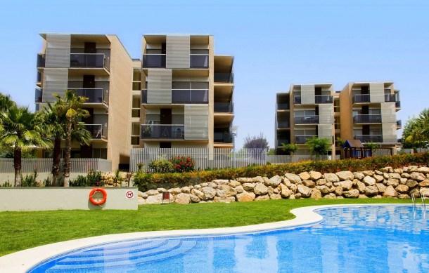 Location vacances Salou -  Appartement - 6 personnes - Congélateur - Photo N° 1