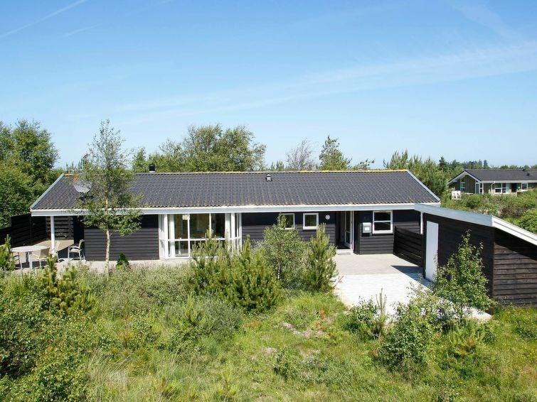 Maison pour 5 personnes à Fjerritslev