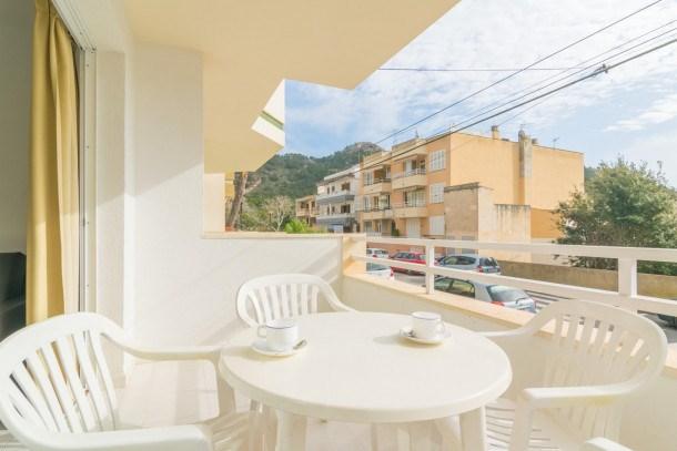 Location vacances Capdepera -  Appartement - 5 personnes - Télévision - Photo N° 1