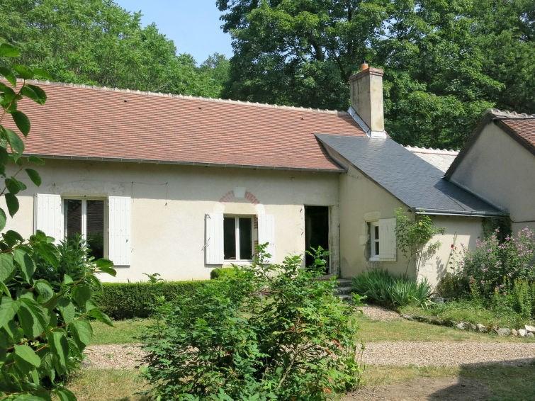 Studio pour 3 personnes à Chaumont-sur-Loire