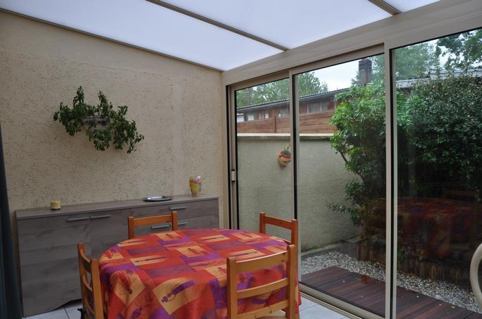 Ferienwohnungen Carcans - Wohnung - 5 Personen - Grill - Foto Nr. 1