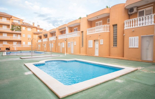 Location vacances Moncofa -  Appartement - 5 personnes - Télévision - Photo N° 1