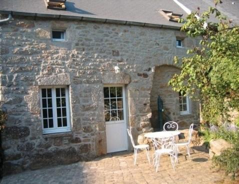 Location vacances Théville -  Maison - 5 personnes - Barbecue - Photo N° 1