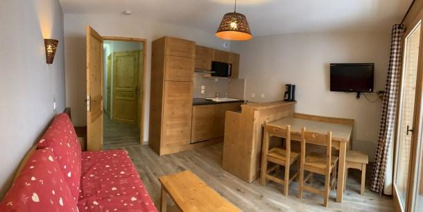 Location vacances Vars -  Appartement - 4 personnes - Télévision - Photo N° 1
