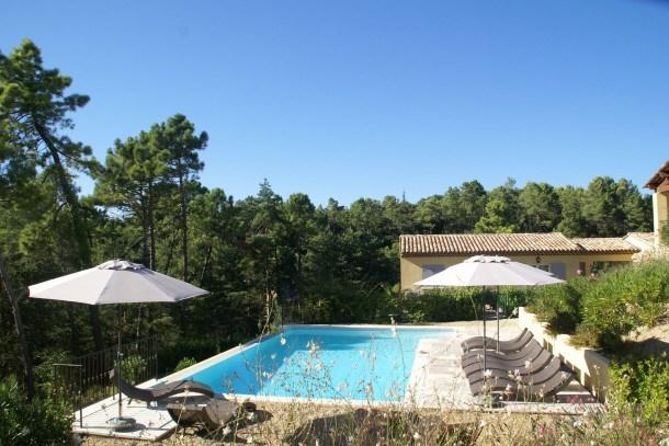 Location vacances Montauroux -  Appartement - 4 personnes - Barbecue - Photo N° 1