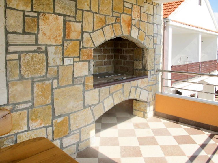 Location vacances Starigrad Paklenica -  Appartement - 8 personnes -  - Photo N° 1