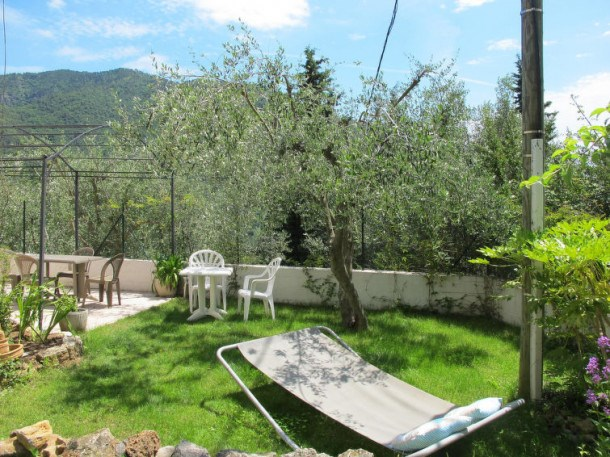 Location vacances Levens -  Appartement - 5 personnes - Barbecue - Photo N° 1