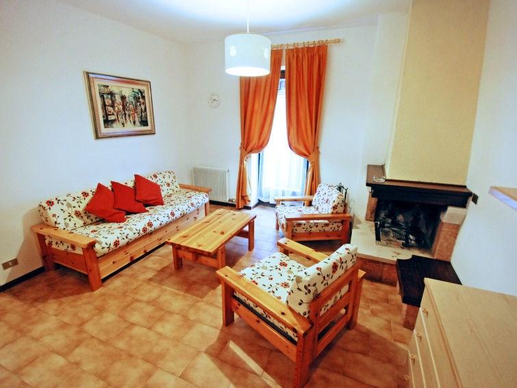 Appartement pour 5 à Pinzolo