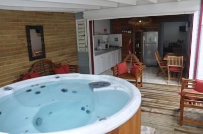 PROMOS -20%A150m de la plage & spot de surf, piscine, : T2avec spa, T3, promos studios 200€/sem, wifi, rec par le...