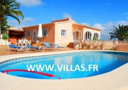 Villa VM PE - Jolie villa bénéficie d'un paysage rural avec de jolies vues sur les collines vertes environnantes ains...