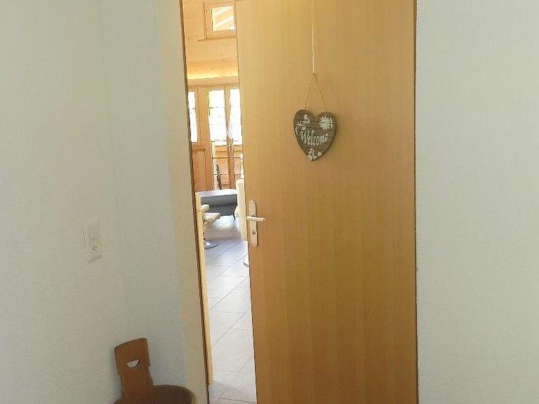 Appartement pour 6 à Gsteig bei Gstaad