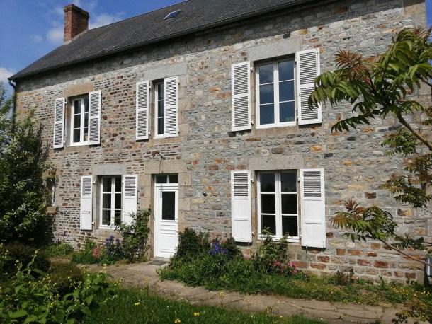 Location vacances Romagny -  Maison - 2 personnes - Télévision - Photo N° 1