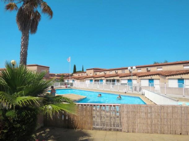 Location vacances Saint-Cyprien -  Maison - 6 personnes - Table de ping-pong - Photo N° 1
