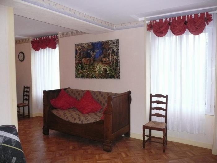 Location vacances Cellettes -  Appartement - 6 personnes - Jardin - Photo N° 1