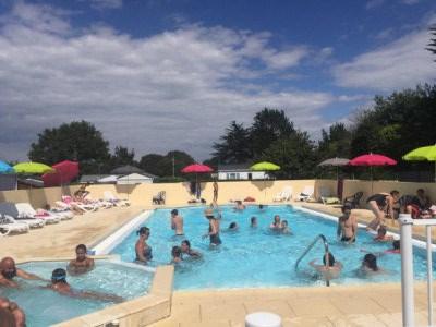 Location vacances Saint-Molf -  Maison - 4 personnes - Billard - Photo N° 1