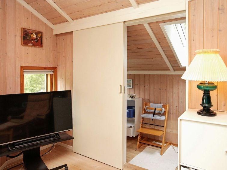 Maison pour 6 personnes à Bindslev