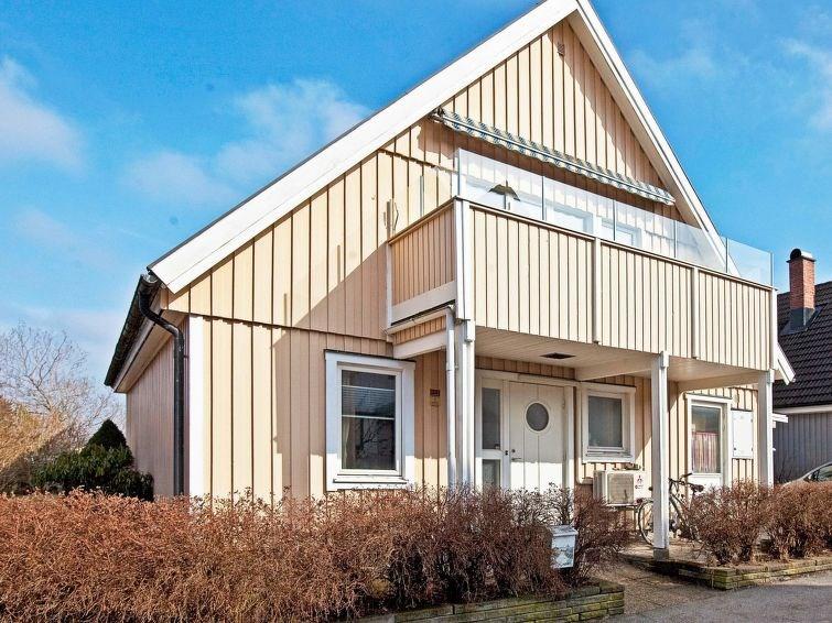 Location vacances Strömstads kommun -  Maison - 6 personnes -  - Photo N° 1