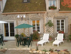 Location vacances Wimille -  Gite - 8 personnes - Barbecue - Photo N° 1