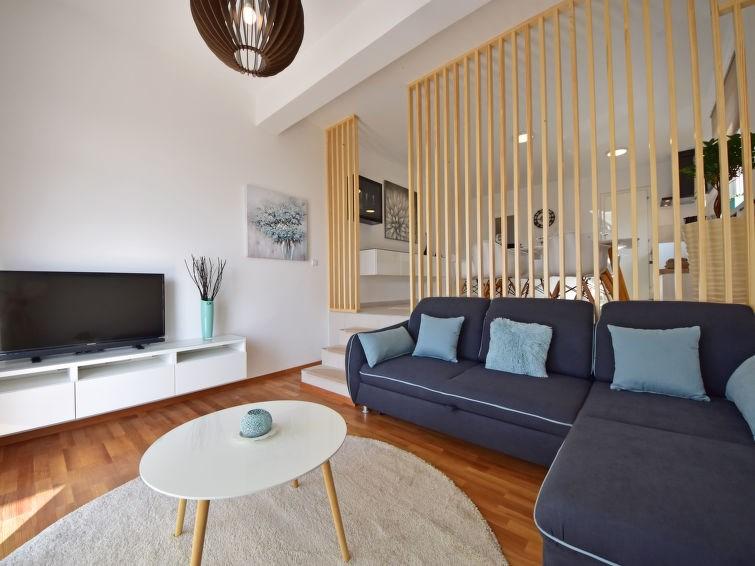 Location vacances Klenovica -  Appartement - 6 personnes -  - Photo N° 1