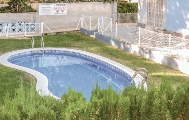 Location vacances Mont-roig del Camp -  Appartement - 5 personnes - Télévision - Photo N° 1