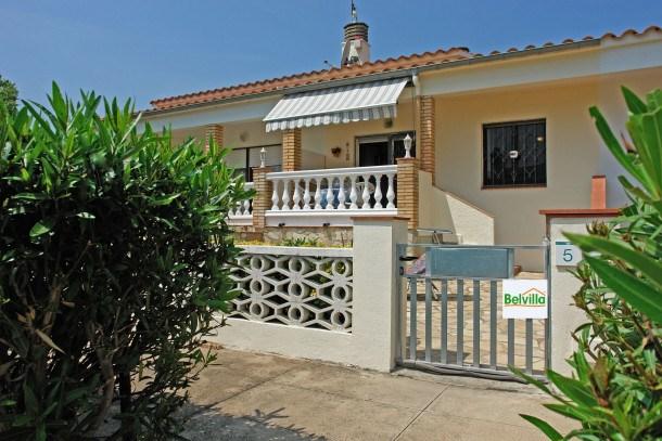 Location vacances Sant Pere Pescador -  Maison - 4 personnes - Télévision - Photo N° 1
