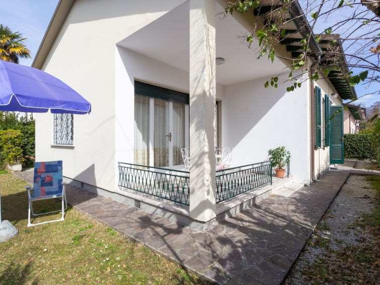 Location vacances Pietrasanta -  Maison - 6 personnes -  - Photo N° 1