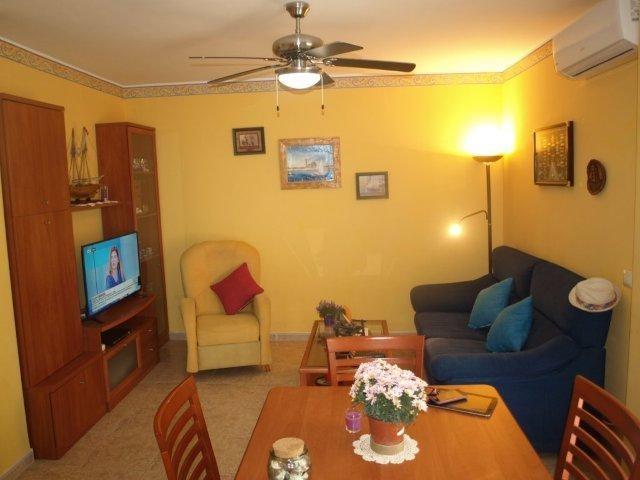 Holiday rentals Peníscola / Peñíscola - Apartment - 5 persons - Garden - Photo N° 1