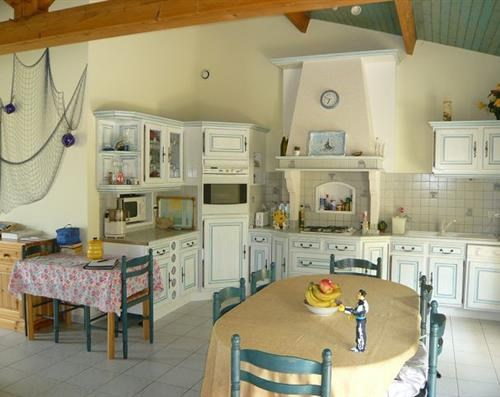 Location vacances Saint-Michel-Chef-Chef -  Maison - 6 personnes - Barbecue - Photo N° 1