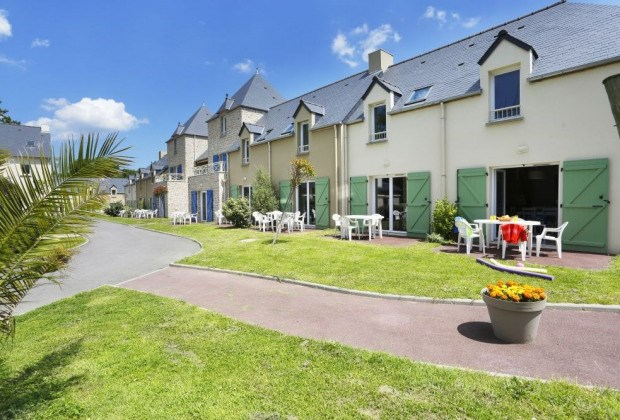 Holiday rentals Saint-Malo - House - 6 persons - Board games - Photo N° 1