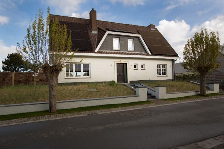 Villa Dunas Oostduinkerke!