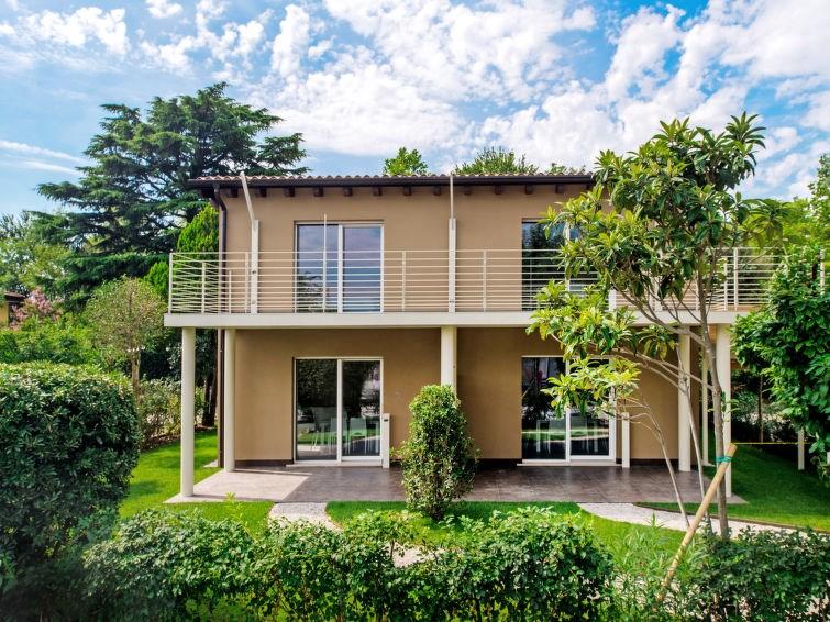 Location vacances Manerba del Garda -  Appartement - 6 personnes -  - Photo N° 1