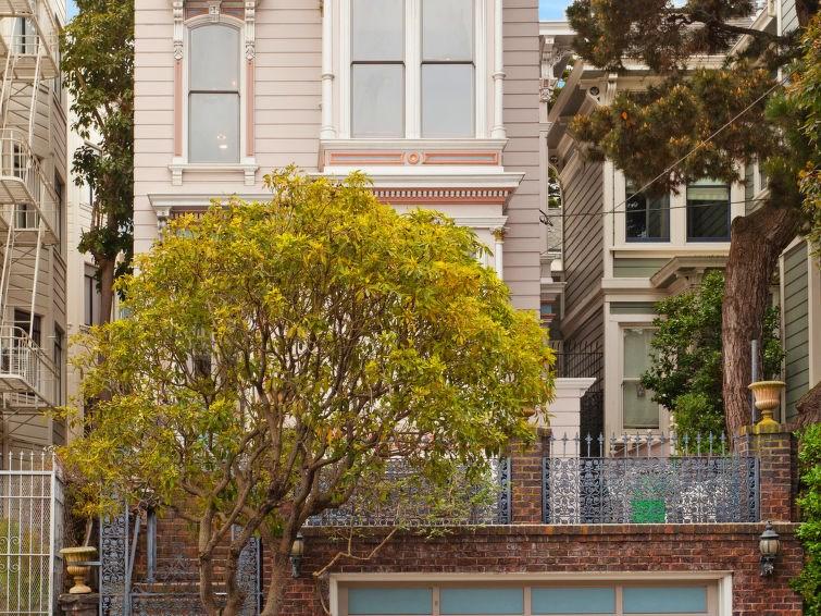 Location vacances San Francisco -  Appartement - 6 personnes -  - Photo N° 1