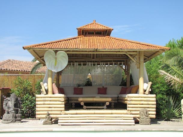 Villa pour 8 pers. avec piscine privée, Agde