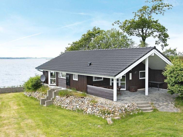 Maison pour 3 personnes à Løgstrup